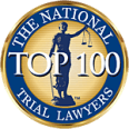 The National Top 100 Trail Lawyers