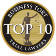 Business Tort Top 100 Trail Lawyers