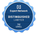 Expert Network | Distinguished Lawyer | Tre Lovell